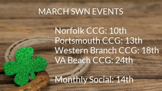 march 2020 swn events