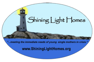 Shing Light Homes logo
